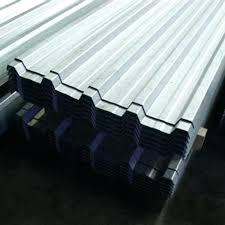 galvanized corrugated roofing steel plate sheet sheets supplier scotland metal menards roofin galvanized corrugated roofing sheets