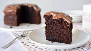 how to make a simple chocolate cake easy homemade chocolate cake recipe you