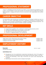 Maintenance Resume Objective Sample Call Center Resume