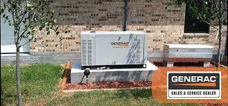 generac home generators. Generac Home Generators