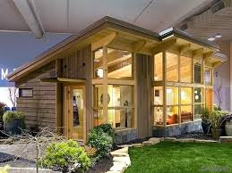 gallery of passive solar house plans