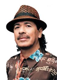 Carlos Santana Visited Homeless