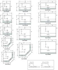 tub measurements freestanding