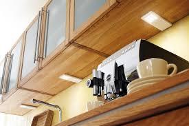 led slim pad by hera under cabinet lights