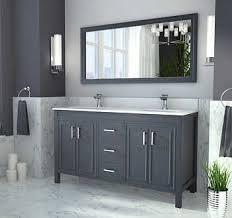 modern bathroom double sinks. Double Sink Vanities Costco Modern Bathroom Vanity For 0 Sinks I