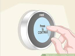 how to install a nest learning thermostat pictures image titled install a nest learning thermostat step 15