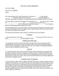 Bill Of Sale Form Ohio Month To Month Rental Agreement Templates ...