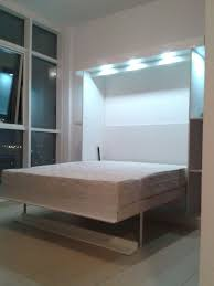 this entry was posted in main and tagged space saving comfortable wall bed