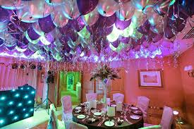 home party decoration ideas of well spring and summer party ideas