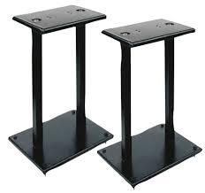 pyle pro pstnd13 monitor speaker stand