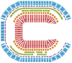 Buy All Star Monster Truck Tour Tickets Seating Charts For