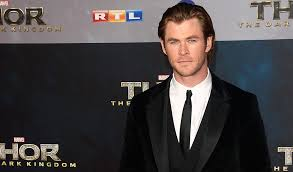 chris hemsworth workout and t plan