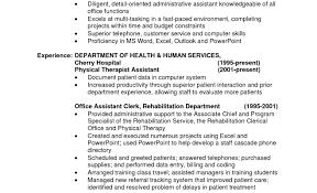 Detailed Resume For Nurses Jail Nurse Cover Letter