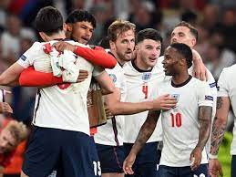 Euro 2021 final: Harry Kane