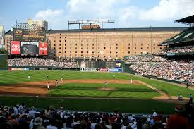 Baltimore Orioles Terrace Boxes Oriolesseatingchart Com