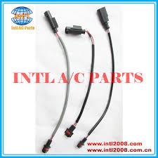 china supply denso 6seu14c for audi ac compressor connector 2 wire Delphi Compressor Wire Connector more products, you can check our website www intl2008 com Delphi Automotive Wire Connectors