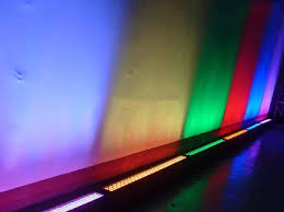 led outdoor wall washer lakes