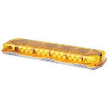 Whelen Emergency Light Bars