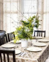 Dining Room Centerpieces Dining Room Best Beauty Chic Flower Sun Dining Table