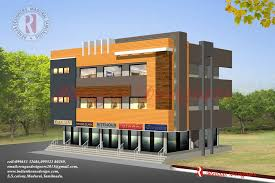 small office building design. Simple Commercial Building House Plan 15 Modern Buildings \u0026 Architectural Design Small Office N