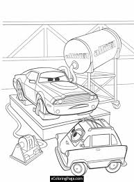 Small Picture mack from disney cars 2 coloring page download print online Cars