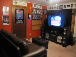 Home game room Fancy My Home Theater Game Room large Pics Danielsantosjrcom Racketboycom View Topic My Home Theater Game Room large Pics