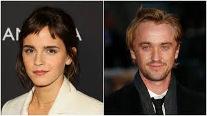 There are many friendships that have stayed strong after the films' conclusion, including the one between hermione's emma watson and draco's tom felton. Fans Are Certain Emma Watson Is Dating Her Harry Potter Co Star Tom Felton And Here S Why