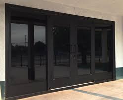 Storefront Window & Door Repair & Replacement in Tulare | Troy's Glass
