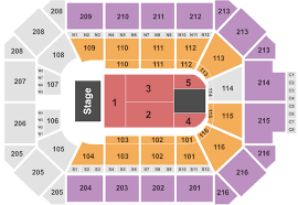 Allstate Seating Chart Allstate Arena Tickets With No Fees At Ticket Club