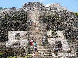 Image result for lamanai mayan ruins