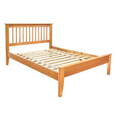 Mission Style Bed Frames | Migrant Resource Network