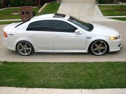2006 Acura Tl iii – pictures, information and specs - Auto ...