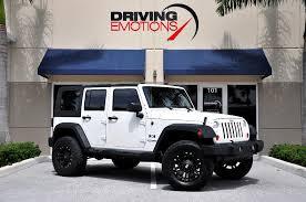 white jeep 4 door 2018 jeep wrangler 4 door best image gallery 15 21 share and