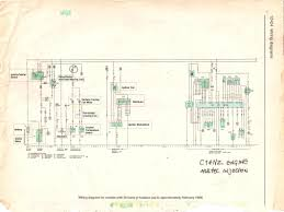 mci wiring diagrams mci automotive wiring diagrams description scs3a mci wiring diagrams