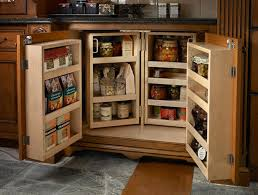 clever base cabinet storage