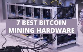 7 Best Bitcoin Mining Hardware In 2019 Bitcoinvox