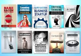 cccccc professional ebook kindle book covers