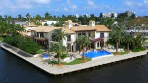 The Chart House Fort Lauderdale Most Expensive Home In Fort Lauderdale For Sale South