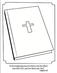 Bible Bible Coloring Pages What S In The Bible