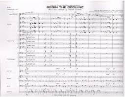 Count Basie Big Band Score Pdf