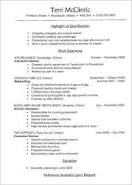 Resume For Babysitter Sample Nanny Resume Sample Writing Job Resume ...