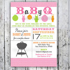 ... Baby Shower Invitation Baby Q Baby Bbq Baby Q Shower Invitations Baby  Shower Ideas Decorations Vintage ...