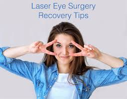 however to facilitate a smooth and quick recovery it s important that you do your part and take care of your eyes after the surgery by following these 10