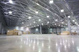 led warehouse lighting light fixtures