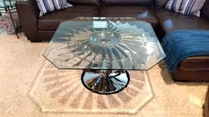 engine coffee table for v8 engine coffee table for jet turned into epic made