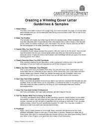 Download Winning Cover Letter | haadyaooverbayresort.com