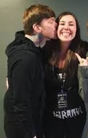 Lost In The Crowd (A Brent Smith Love Story) - SAME! - Wattpad