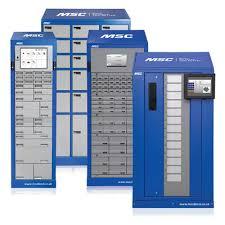 Msc Vending Machine Magnificent MSC Inventory Management