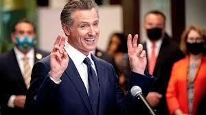 California GOP won't endorse a candidate in upcoming gubernatorial recall  election | KTLA