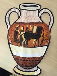 Grecian Pottery Designs Greek Pots Team Tes Blog